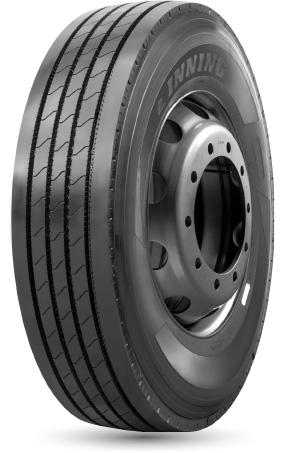 Tire Tread Wear >> INNING TIRES | Long Haul Truck Tires